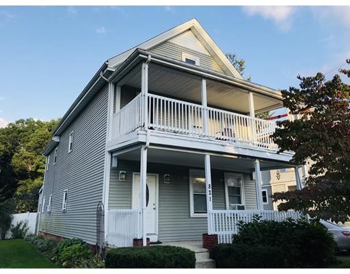 821 Washington Street, Whitman, MA 02382