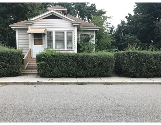 56 Joyce Kilmer Road, Boston, MA