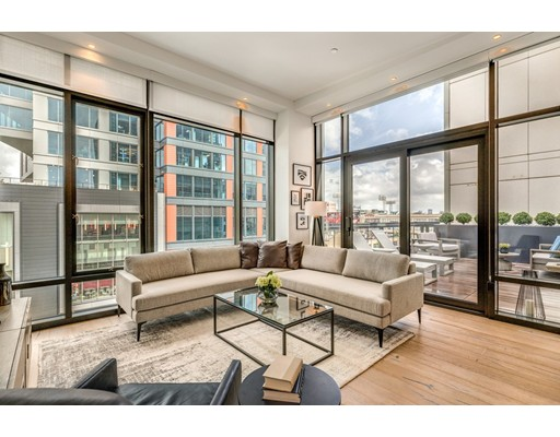 1350 Boylston St. FURNISHED