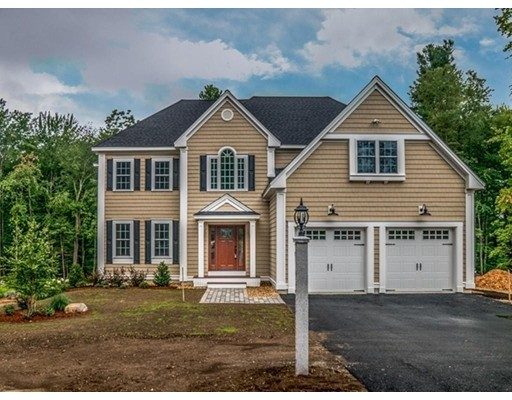 62 Old Littleton, Harvard, MA 01451