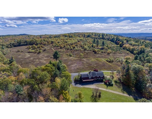 64 Taylor Brook Road, Heath, MA