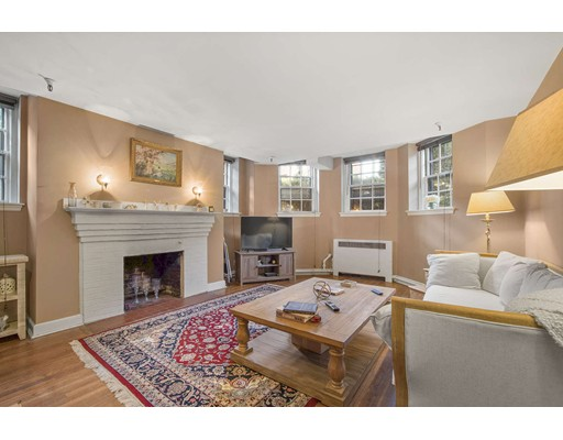 255 Beacon Street Boston MA 02116