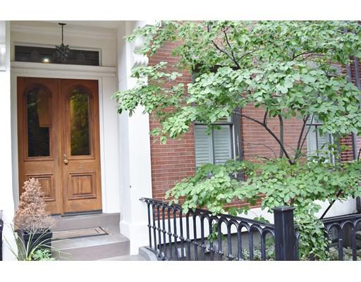 7 Hanson Street, Boston, Ma 02118