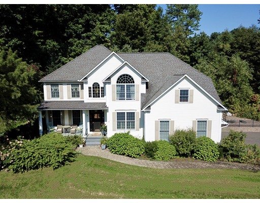 8 Long Hill Drive, Somers, CT