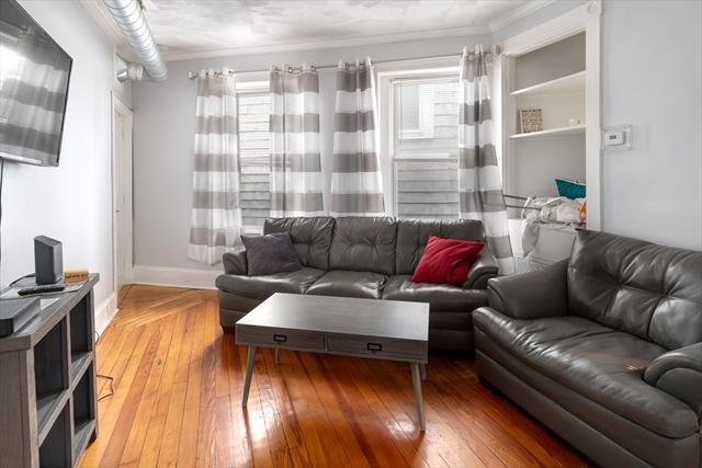 858 Huntington Ave, Boston, MA, 02115, Mission Hill Home For Sale