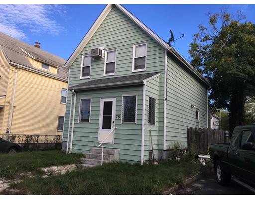 75 Glendale Street, Everett, MA