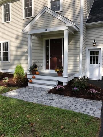 54 Spring Street, Medfield, MA, 02052, Norfolk Home For Sale