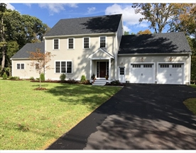 Property for sale at 54 Spring Street - Unit: 1, Medfield,  Massachusetts 02052