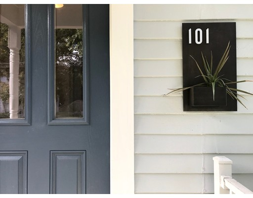 101 Washington Avenue, Northampton, MA
