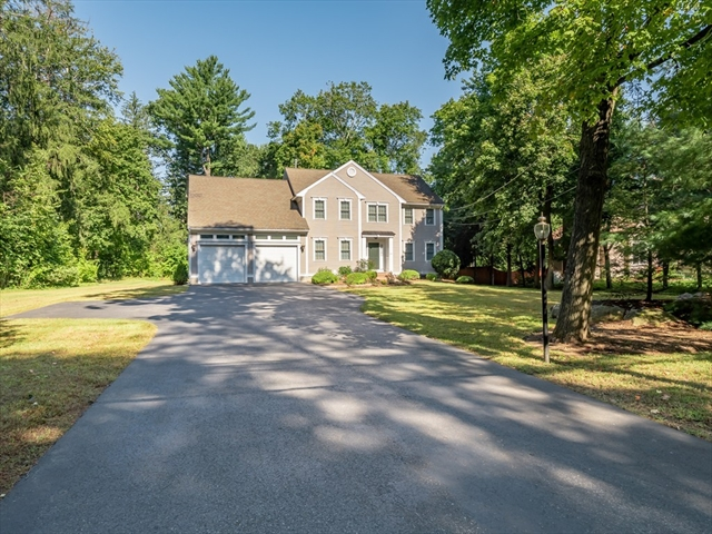 245 Concord Rd, Bedford, MA, 01730, Middlesex Home For Sale