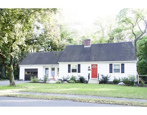 99 Chestnut Street, Amherst, Ma 01002