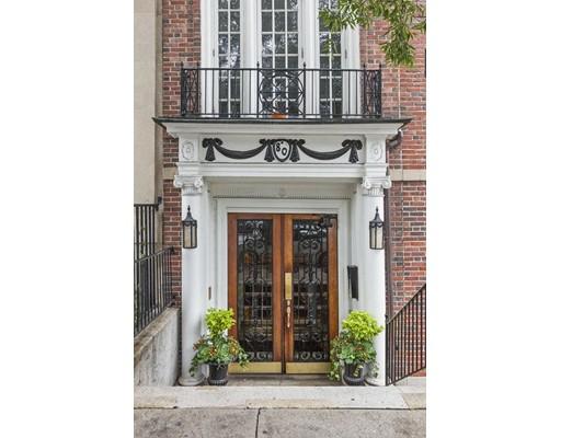 80 Beacon Street, Boston, MA 02108