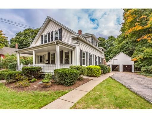182 S Washington Street, North Attleboro, MA 02760