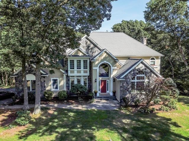 10 High Ridge Circle, Franklin, MA, 02038, Norfolk Home For Sale