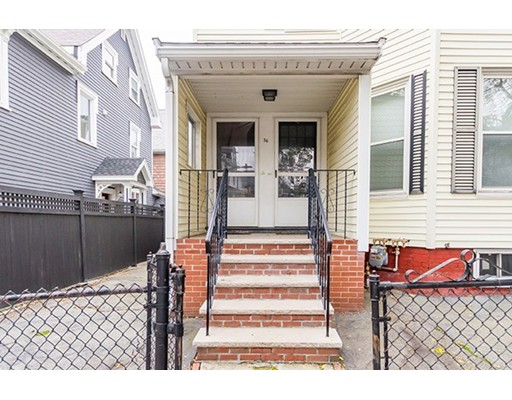 36 Greenville Street, Somerville, MA 02143