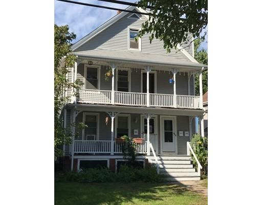 92-94 Fisher Street, North Attleboro, MA 02760