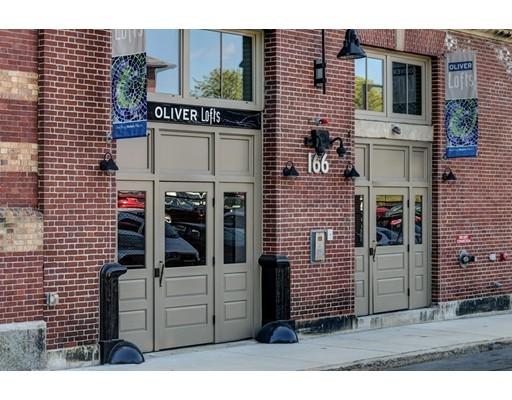 156 Terrace St 405
