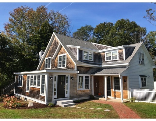 376 Clapp Road, Scituate, MA