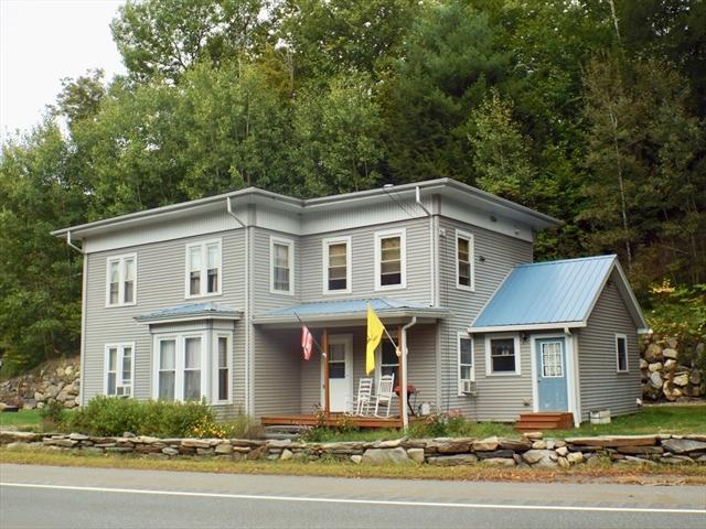 84 Berkshire Trail Cummington MA 01026