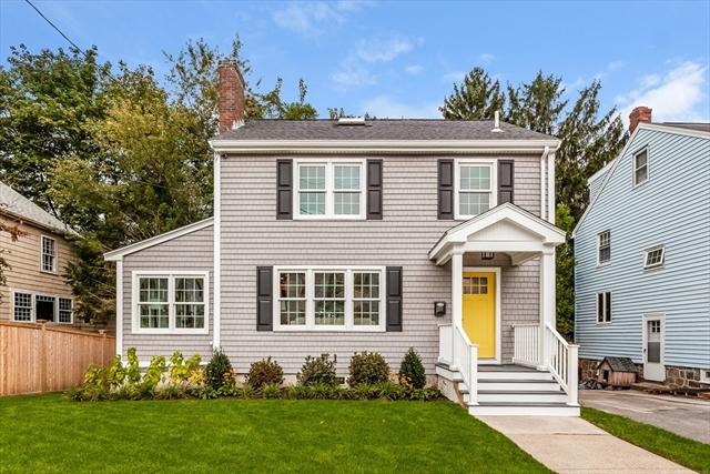 3 Bangor Rd, Boston, MA, 02132, West Roxbury Home For Sale