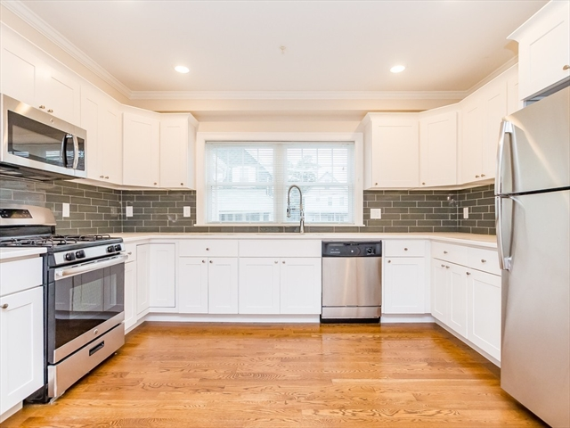 11-13 Roberts St, Somerville, MA, 02145, Middlesex Home For Sale
