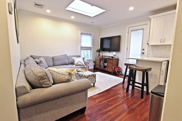 499 Sumner St, Boston, MA, 02128, East Boston's Jeffries Point Home For Sale