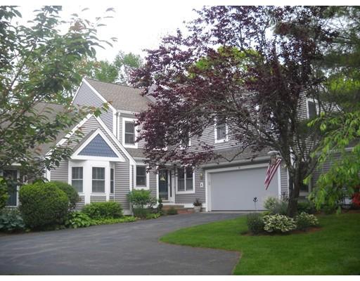6 Hidden Bay Drive, Dartmouth, MA 02748