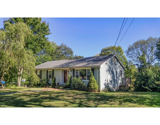 32 Bigelow Road, Southborough, MA