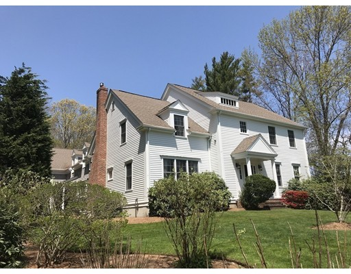 42 Eastward Lane, Marshfield, MA
