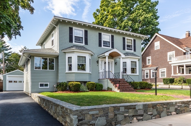 38 Richwood Street, Boston, MA, 02132, West Roxbury Home For Sale