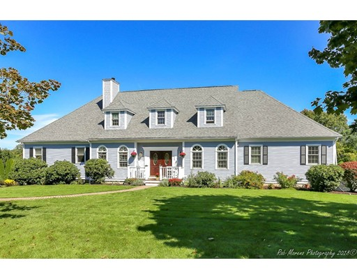 23 Lakeview Avenue, Danvers, MA