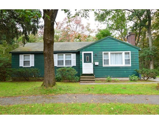 81 Causeway Road, Reading, MA