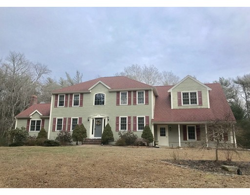 42 Wall Street, Middleboro, MA