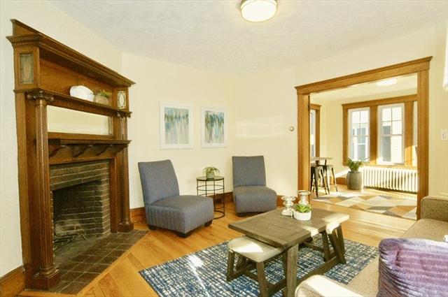 133 Maple St, Boston, MA, 02132, West Roxbury Home For Sale