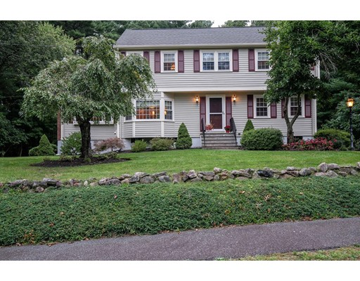 17 Cot Hill Road, Bedford, MA