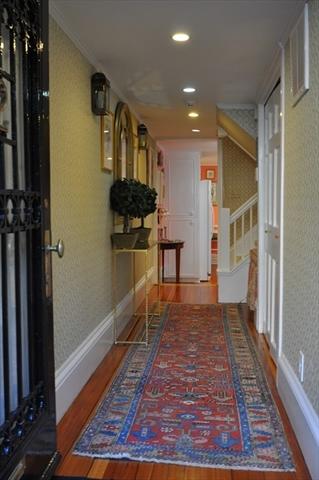 2 Mt Vernon Square, Boston, MA, 02108, Beacon Hill Home For Sale