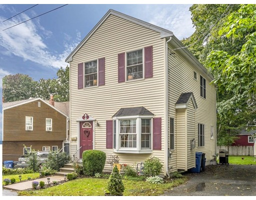 6 Middlesex Street, Wakefield, MA