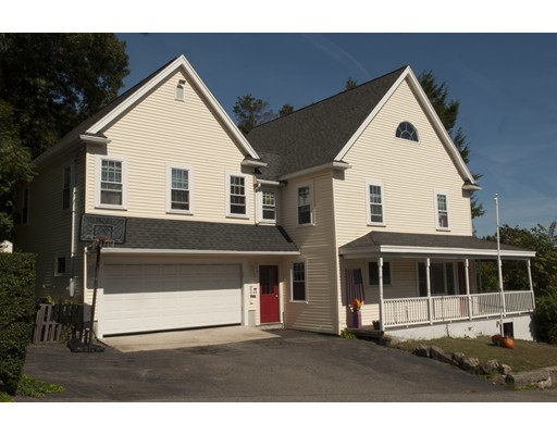 25 Larry Place, Quincy, MA 02169