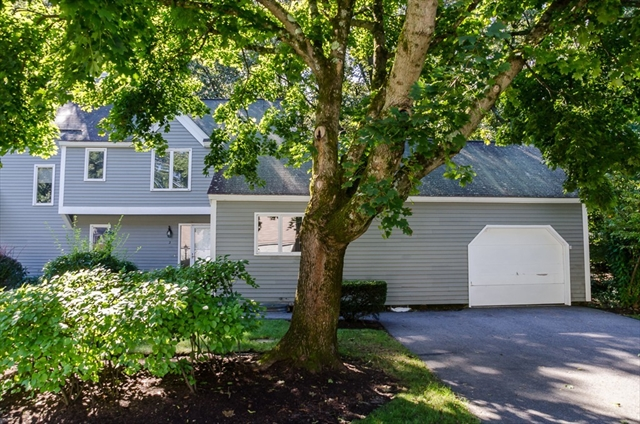 2 Steepletree Ln, Wayland, MA, 01778, Middlesex Home For Sale