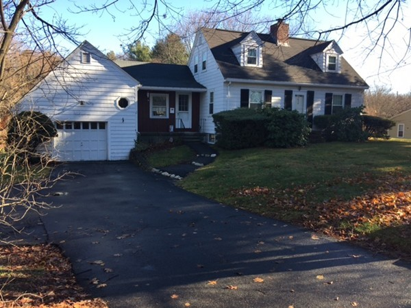 443 Haverhill St, Reading, MA, 01867, Reading Home For Sale