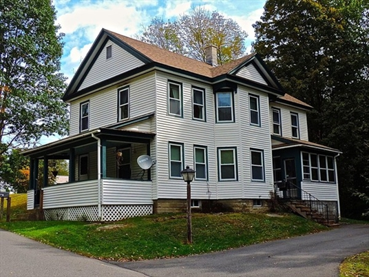 172 Call Road, Colrain, MA<br>$163,900.00<br>0.28 Acres, 4 Bedrooms
