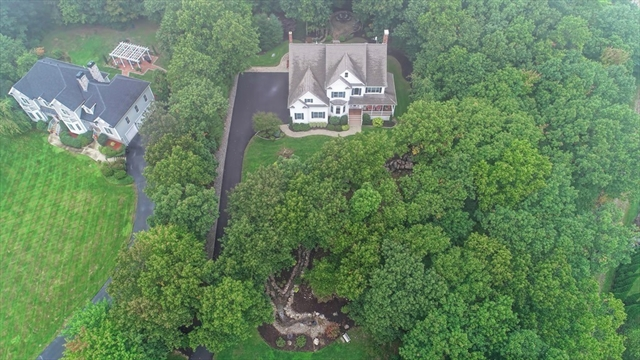 22 RHODES DR, Wrentham, MA, 02093, Norfolk Home For Sale