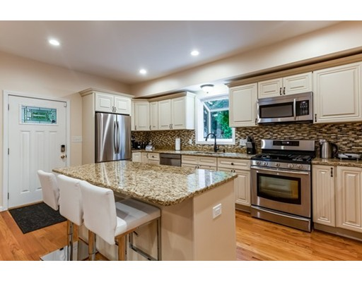 159 Oak Street, Newton, MA 02464