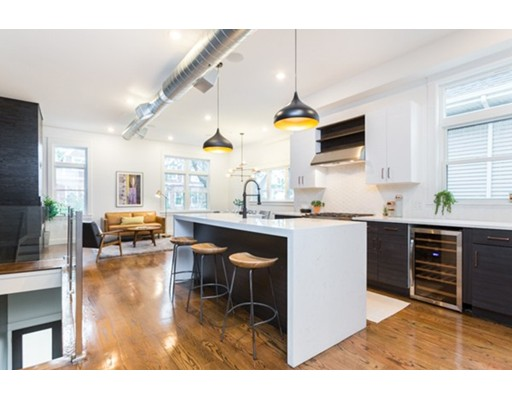 18 Highland Avenue, Somerville, MA 02143