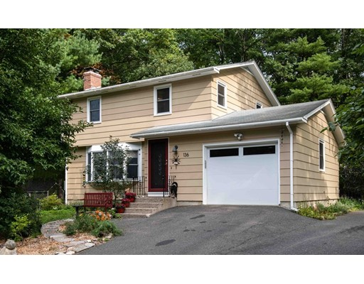 136 Acrebrook Drive, Northampton, MA
