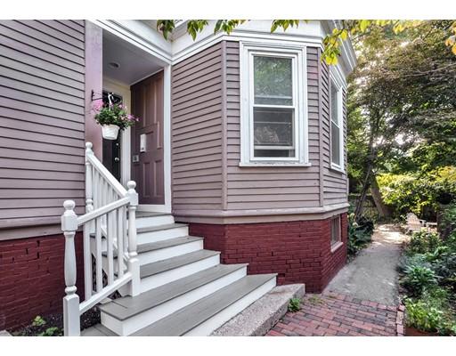 144 Pearl Street, Cambridge, MA 02139