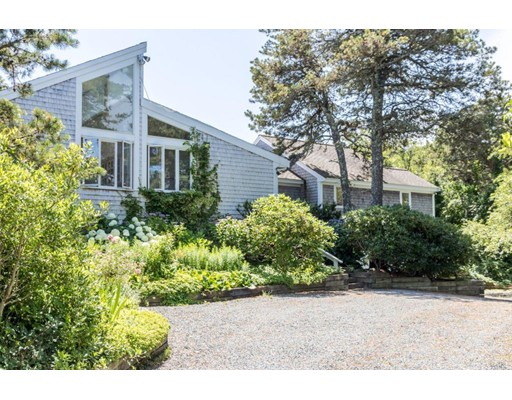 2 Smith Neck Road, Orleans, MA