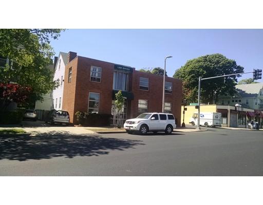 556 Cambridge Street, Boston, MA 02134