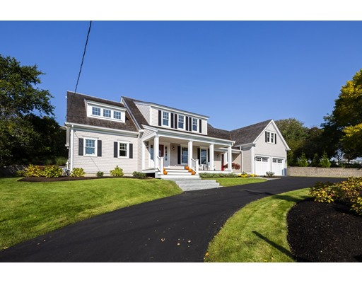 26 Stage Harbor Road Chatham MA 02633
