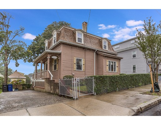 38 Putnam Street Somerville MA 02143